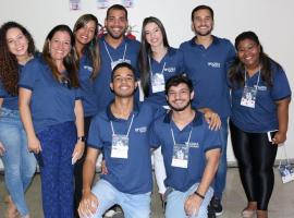 Jornada de Odontologia da Bahiana atrai público diversificado
