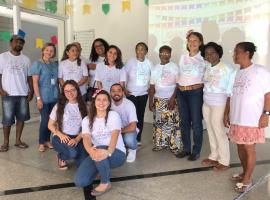 Grupo Viver Melhor - Programa de Extensão