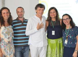 Bahiana promove palestra internacional sobre ética no encontro clínico