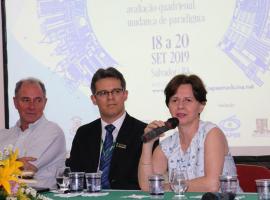 Bahiana sedia XIII Encontro de Pós-Graduação nas Áreas de Medicina I, II e III da CAPES