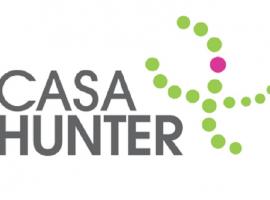 Bahiana e Casa Hunter firmam parceria