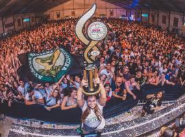 Atlética Bahiana de Medicina conquista o título de tetracampeã da V INTERMED-BA
