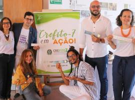 Fisioterapia e Terapia Ocupacional celebram 50 anos de regulamentação na Bahiana