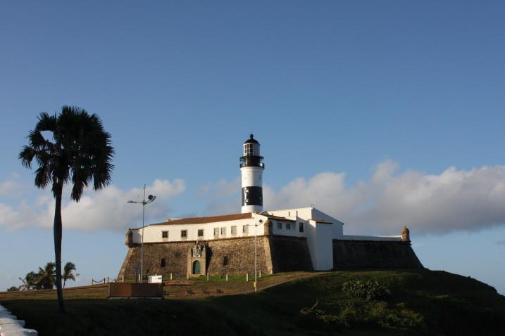 Farol da Barra | Barra Lighthouse