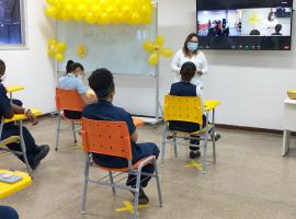 Setembro Amarelo é tema de evento na Bahiana Saúde