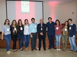 Bahiana promove I Simpósio Básico em HIV/AIDS