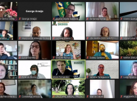 XI Fórum de pesquisadores marca início da XXI MCC