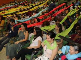 XV Fórum Pedagógico (Sábado)