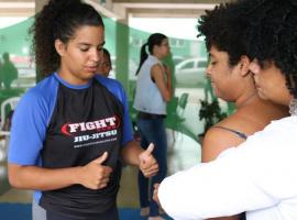 Homenagens ao Dia Internacional da Mulher na Bahiana reforçam a autonomia da mulher
