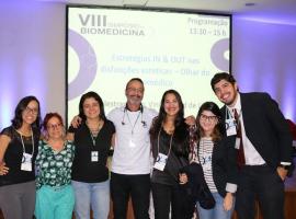 VIII Simpósio de Biomedicina