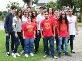 Estudantes do ensino médio conhecem as áreas da saúde por meio de projeto da Bahiana