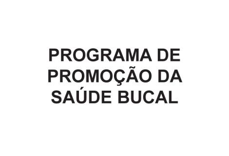 Programa de Promoção da Saúde Bucal para Escolares da Rede Pública em Municípios da Bahia