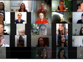 Bahiana anuncia vencedores do 1º Prêmio Dra. Maria Luisa Carvalho Soliani