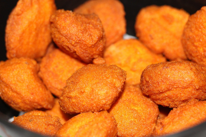 Comida Baiana - Acarajé | Bahia's Food - Acarajé
