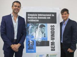 Simpósio Internacional de Medicina Baseada em Evidências