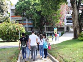 Bahiana por um dia | Colégio Vitória-Régia