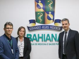 III Health Tech promove inovação, ciência e tecnologia na Bahia