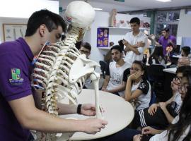 Bahiana por um dia | Colégio Nossa Senhora da Conceição