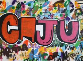Sexta edição do Fórum CAJU debate relevância da atividade artística na sociedade