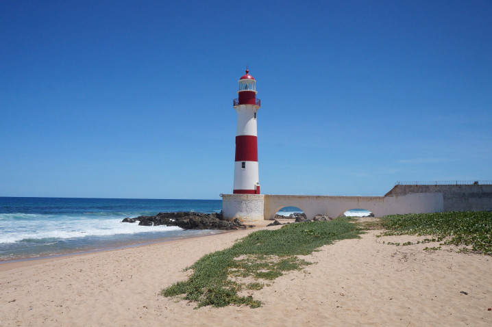 Farol de Itapuã | Itapuã Lighthouse