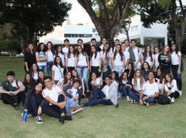 Bahiana por um dia | Colégio Anchieta