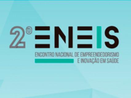 2º ENEIS reúne pesquisadores, empreendedores e investidores do ecossistema de saúde