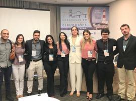 7º Congresso do Setor IV do Colégio Brasileiro de Cirurgiões
