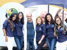 Bahiana participa dos 40 anos do Hospital Roberto Santos