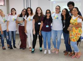 VII Encontro de Práticas Interprofissionais em Saúde do Programa Candeal