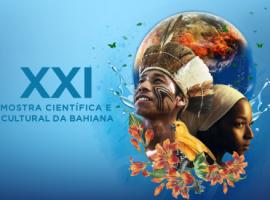 XXI Mostra Científica e Cultural da Bahiana