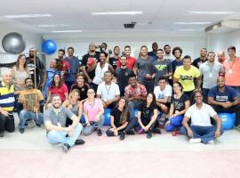 Bahiana Promove Semana da Atividade Física